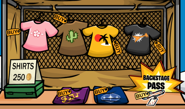 club-penguin-music-jam-items-free-10.png (604×355)