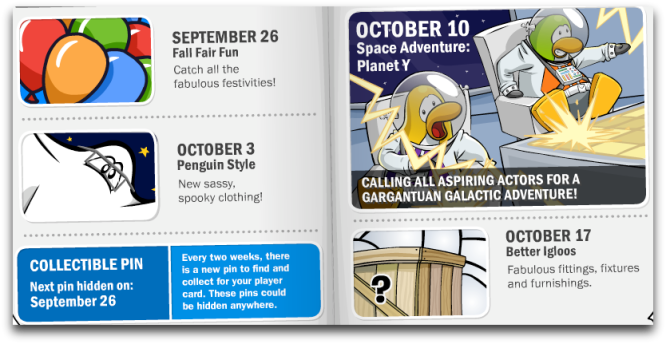club penguin how to become a secret agent