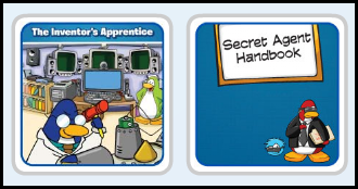 50 Free Sure Fire Club Penguin Book Codes The Inventors
