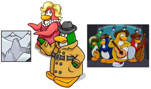 club penguin coming soon