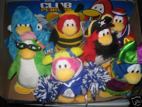 club penguin series 3