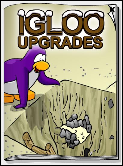 CP june 2009 igloo catalog