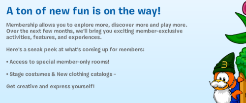 cp membership